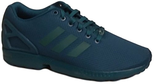 Adidas Originals Mænds Zx Flux Mode Sneaker (10,0 D (m) Os Herre, Surpet / Surpet / Sand Hvid)