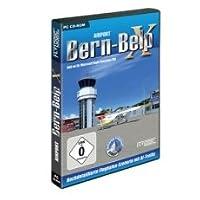Airport Bern-Belp X