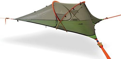 c23c722c2 Tentsile Connect Tree Tent Orange: Amazon.fr: Sports et Loisirs