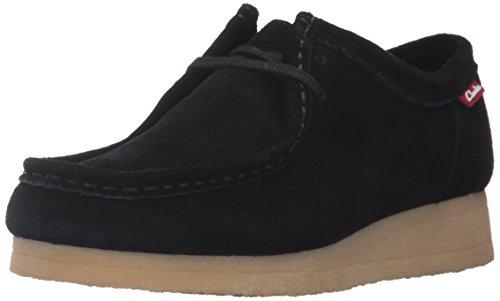 wallabee shoes women - 4