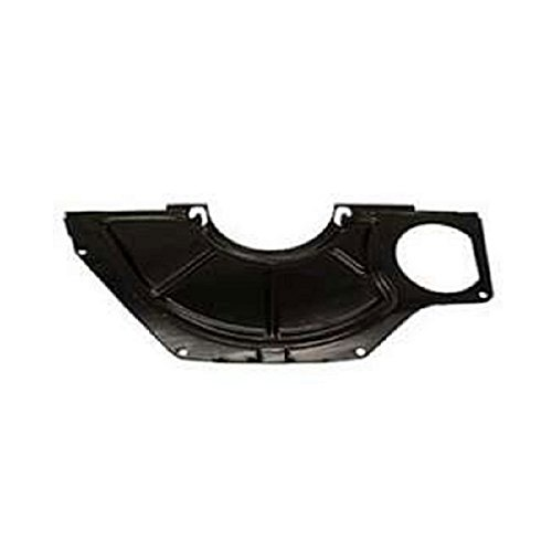 lity Products 33-180836 Camaro Flywheel Bellhousing Dust Cover, 403 and 383 Casting on Bell Houseing , Small Block With 10.5