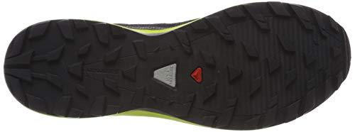 black lime Negro Zapatillas Green Salomon 000 Gtx Elevate Hombre Atletismo Xa black Para De 8pvqvSz1Pw