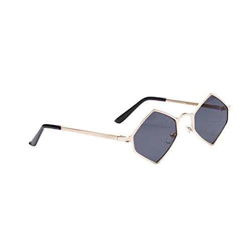 Duradero Accesorios Moda de Estilo Gafas Magideal de de Mujer 3 de 4 Estilo Sol Moda Chicas Chico w7x0fgq
