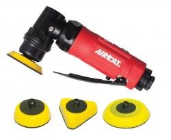 SANDER ORBITAL & POLISHER - Florida Pneumatic Sander