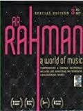 Ar Rahman - A World of Music : A Collection of Gratest Hit Music Video!