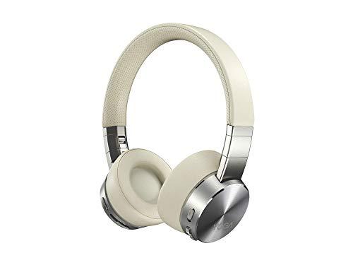 Lenovo Yoga Active Noise Cancellation Headphones, Wireless On-Ear Headphones, Bluetooth 5.0, 14Hrs Playtime, Microphone…