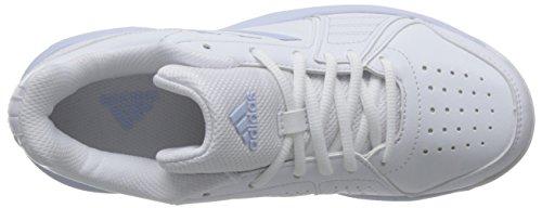 Ftwbla Blanc 000 Chaussures adidas Tennis Aeroaz Femme Ftwbla de Aspire nx1nB6qwA8