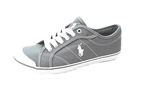 Ralph Lauren Polo Marin - Zapatillas de Lona para Mujer, Color ...
