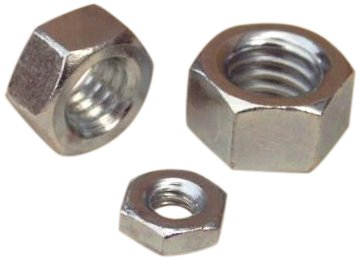 8-32 Size Pack of 100 Morris 30614 Hex Nut Morris Product