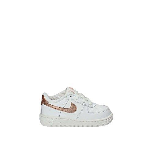 Blanc Blanc Blanc Enfant 314221 Nike Sports Sports Sports Chaussures 25 wWpgnwSIq