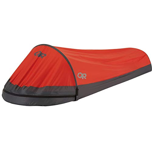Outdoor Research Helium Bivy, Paprika, 1size