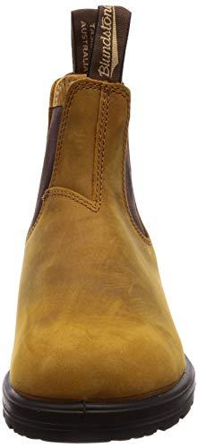Marron 508 Beatles Blundstone Black Unisexe Premium Chaussures w6pOY