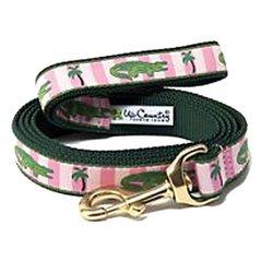 - Up Country Alligator Dog Leash