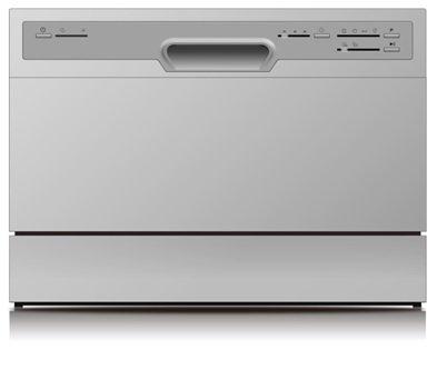 GST 800 SI mesa de lavavajillas a +: Amazon.es: Grandes ...