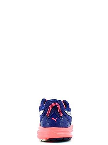 188168 Ginnica Donna Puma Blu Scarpa 37 ZwvUx8nq