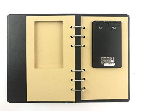 Agenda espía WiFi PV-NB10W: Amazon.es: Electrónica
