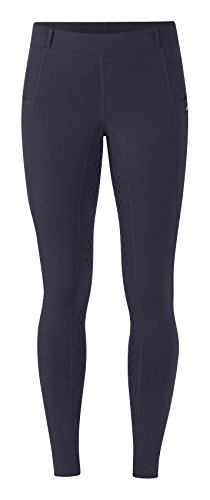 Kerrits Ice Fil Tech Tight Ebony Size: Small