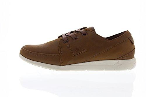 Boxfresh - zapatos con cordones Hombre Azul - Bitterchoc