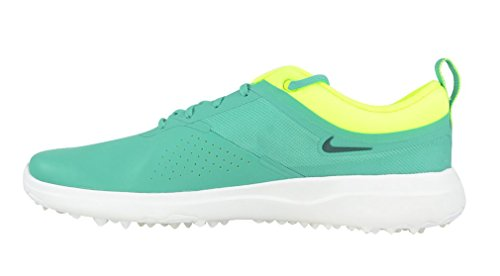 Pictures of Nike Golf- Ladies Akamai Shoes Grey M US Grey M US 4