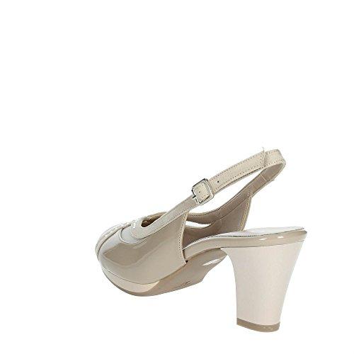 Soft Sandalo Beige Donna 311875 Cinzia Tdw7qT