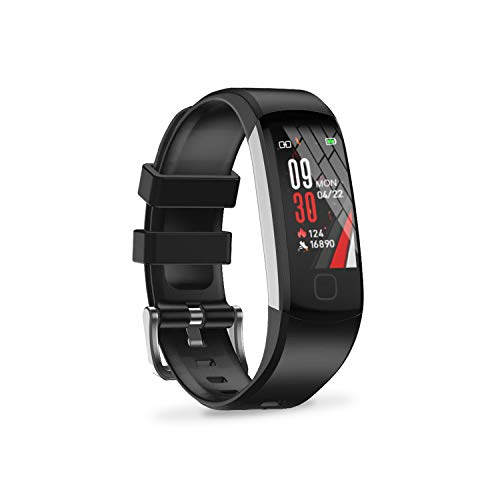 L8star Fitness Tracker Continuous