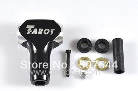 Yoton Accessories Tarot 500 FBL Parts Metal Main Rotor housing TL50125 Tarot 500 Parts with Tracking