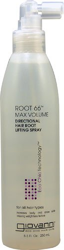 (Giovanni Root 66 Directional Root Lifting Spray -- 8.5 fl oz - 2pc)