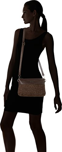 Little Marcel Brown Bag Qu05 Little Body Women's Cross Marcel z5WqB