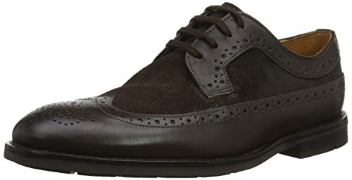 Clarks Herren Ronnie Limit Brogues