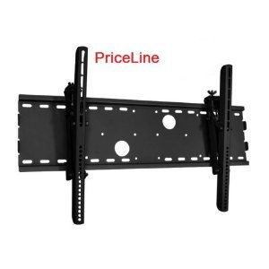 PriceLines Sony Bravia KDL-52XBR5 Tilting Wall Mount Bracket-Black