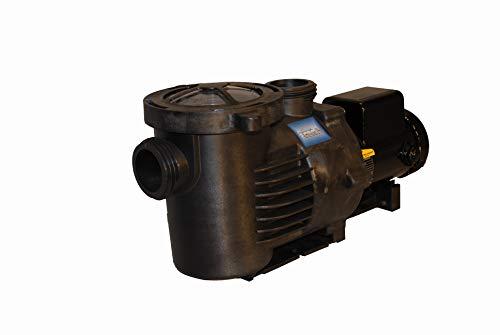 High Performance Pump Head - PerformancePro Pumps Artesian Pro 1/2 HP High Flow, with Cord -High RPM 8880 GPH