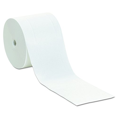 Complete Solution Toilet (Georgia-Pacific Compact Coreless 2-Ply Toilet Paper, 19375, (Pack of 36))