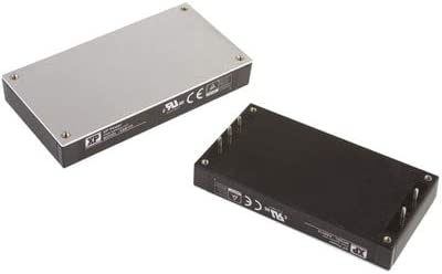 Enclosed 110W 24V 4.58A 85~264 VACin XP POWER ASB110PS24 Power Supply; AC-DC; PSU BASEPLATE Cooled