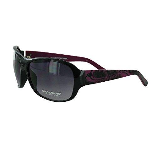 Skechers Womens SK 7003 Classic Fashion Sunglasses, - Sunglasses Skechers