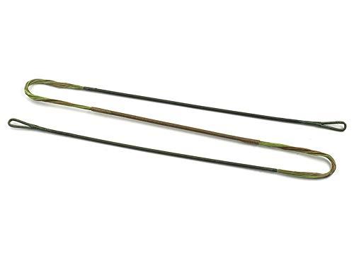 TenPoint Crossbows Replacement String for Titan HLX, Lazer HP, Pro Slider, etc (HCA-115) -
