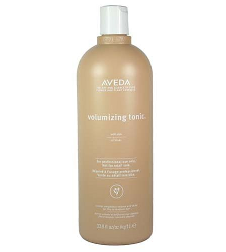 Aveda Volumizing Tonic Refill 33.8oz/1000ml size by Aveda Styling Line