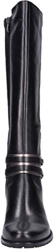 Caprice 25513 Boots 21 Womens Black 9 SHxarS