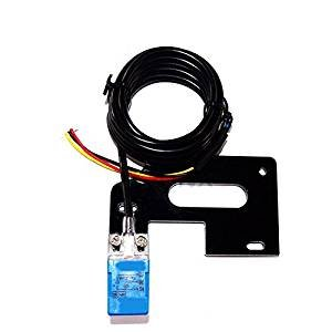 LGDehome Auto Leveling Position Sensor for 3D Printer RepRap Anet A8 Prusa i3 by LGDehome