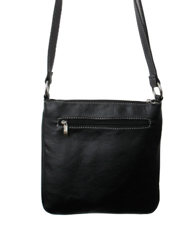 the Cross Bag Black Marilyn Body Monroe for Thanks Memories qawYz1