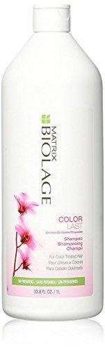 Matrix Biolage Color Last Shampoo, 33.8 (Biolage Color Care Conditioner)
