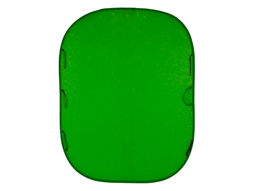 Lastolite Collapsible 1.8 x 2.1m Chromakey Green