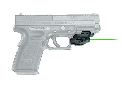 Crimson Trace CMR-206 Rail Master Universal Green Laser Sight from Crimson Trace