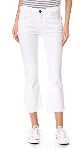 True Cropped Jeans - 2