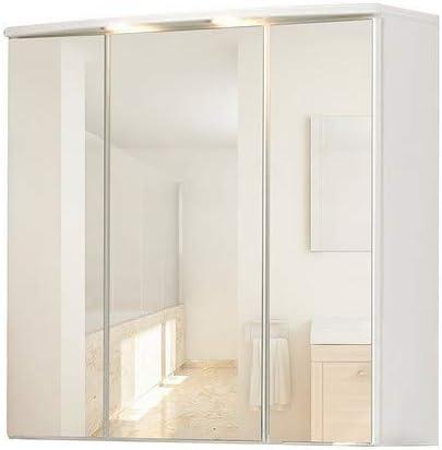 Iovivo 174.3003 - Armario con Espejo para baño: Amazon.es: Hogar