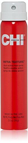 CHI Infra Texture Dual Hair Spray , 2.6 oz