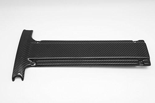 Autobahn88 Carbon Fiber Engine Spark Plug Cover, for Mitsubishi Lancer Evolution EVO 5 6 7 8 9 CP9A CT9A 1998-2007 -