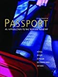 img - for Passport book / textbook / text book