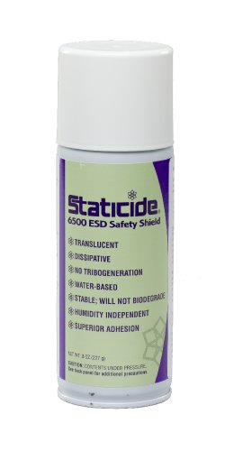 Bestselling Anti static Sprays