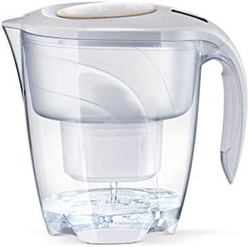 AA-SS Purificador de Agua hogar Bebida Recta Red hervidor Filtro ...