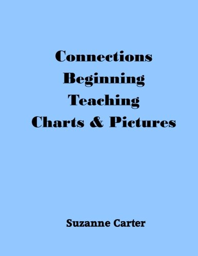 Download Connections Beginning Teaching Charts & Pictures ebook